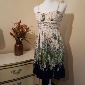 Junior's Formal / Any Occasion Dress Size 3
